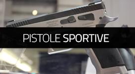 pistole sportive