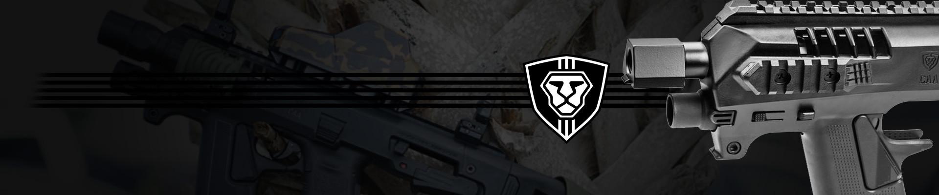 Nuovo Micro Roni per Glock Gen 5